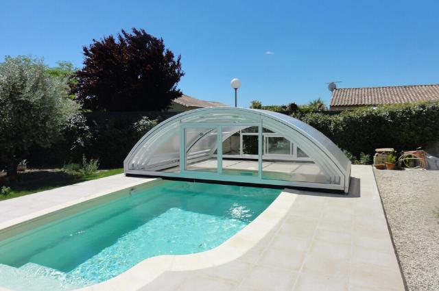 Les abris piscine : Pour ou contre ?